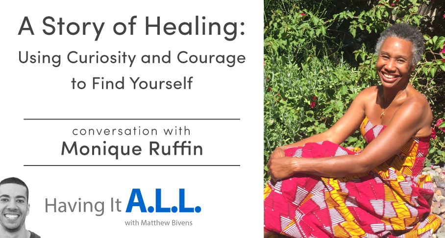 Having it all podcast monique ruffin